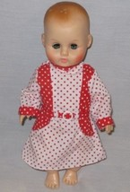 "SWEET Vintage 11"" Vogue GINNY BABY Doll - $46.26"