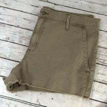 Universal Thread Hi Rise Shortie Shorts - Size 18/34R - $12.60