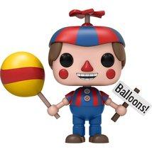 Funko POP! Games: Five Nights at Freddys - Balloon Boy Exclusive 217 - $16.99