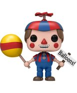 Funko POP! Games: Five Nights at Freddys - Balloon Boy Exclusive 217 - $16.99