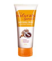50gm Avon Naturals Ayurvedic Whitening Cream x 2 pack Free Shipping - $23.16