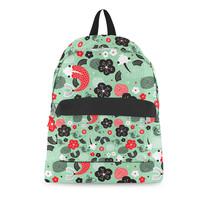 Koi Carp Asian Fish Backpack - $53.99