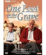 One Foot in the Grave: Season 3 DVD - $8.99