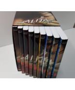 Battle Angel Alita Manga Complete Boxset Volume 1-9 English Version (NEW... - $169.00