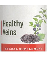 HEALTHY VEINS - Natural Herbal Tincture Blood Circulation Varicose Vein ... - $22.51+