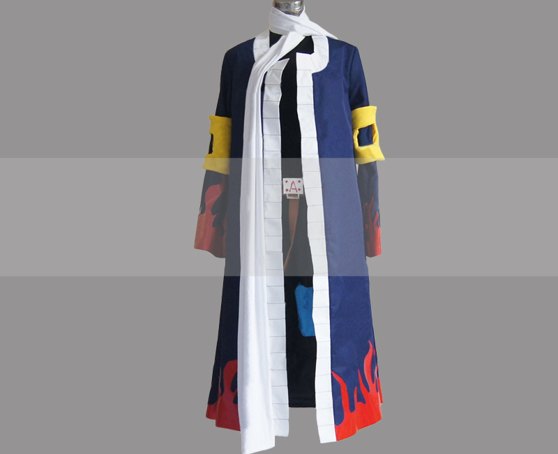 One Piece Portgas D Ace Cosplay Costume Buy, Ace Cosplay Alabasta Desert Attire
