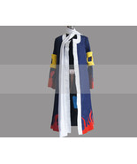 One piece portgas d ace cosplay costume thumbtall