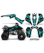 Can-Am DS90 DS 90 Quad Graphic Sticker Kit ATV Decal Wrap 2007-2018 NIGH... - $89.05
