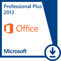 Microsoft Office 2013 Professional Plus 32 64bit Download With Activatio... - $28.00
