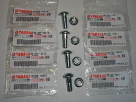 Rear Sprocket Bolt Nut OEM YFZ450R YFZ450X YFZ450 YFZ 450R 450 Raptor 70... - $29.95