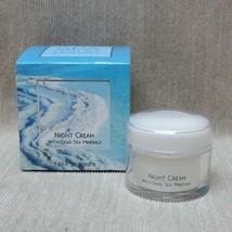 Spa Cosmetics SPA Dead Sea Minerals Luxury Night Cream 1.69 oz Anti-aging - $24.99