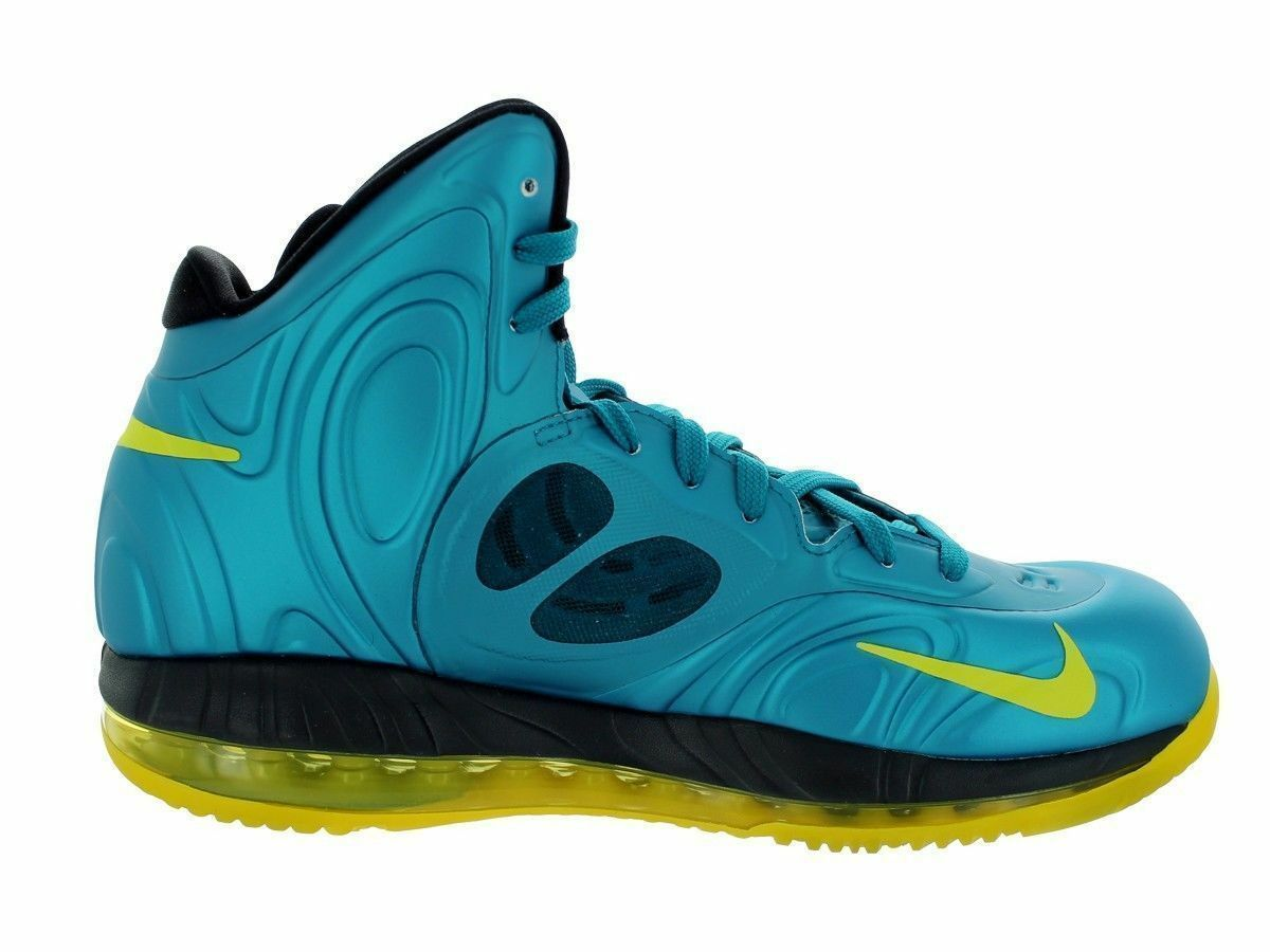 NEW Nike Mens Air Max Hyperposite Basketball Shoes Retail $225 image 2