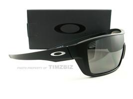 Oakley Straightback Sunglasses Matte Black Prizm Black Iridium 9411-0327 New - $92.00