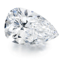 20 x 12 mm 19 Ct Large Pear Cut Loose Sparkling +AAA Cubic Zirconia CZ - $10.99