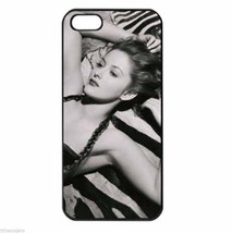 MARTHA VICKERS STUNNING Apple Iphone Case 4/4s 5/5s 5c 6 Plus 6s Plus 7 SE - $8.46