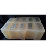 10 lb LOW SWEAT CLEAR Melt and Pour Soap Base 100% All Natural Bulk Whol... - $38.95