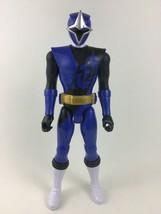 "Power Rangers Ninja Steel Blue Ranger Titan Series Action Figure 12"" Ban... - $21.73"
