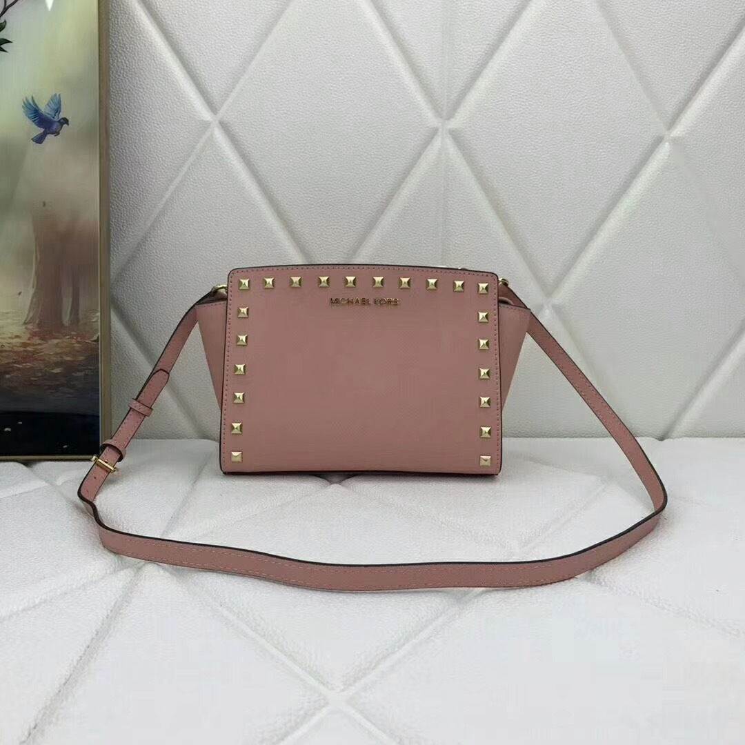 7885f1332ab0 Michael Kors Selma Stud Medium Crossbody Bag and 50 similar items. Img 4739