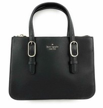 Kate Spade New York Connie Small Triple Gusset Satchel in Black - $217.04 CAD