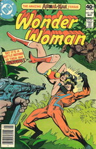 Wonder Woman (1st Series) #267 VG; DC | low grade comic - save on shippi... - $11.99