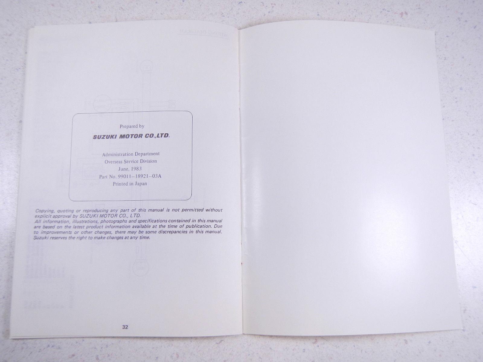 lt125 manual