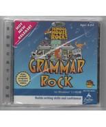 Grammar Rock - School House Rock - Windows 3.1 / 95 / 98, Ages 6 - 10 - ... - $1.57