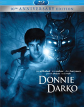 Donnie Darko 10th Anniversary Edition [Blu-ray + DVD]