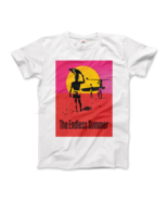 The Endless Summer 1966 Surf Documentary Poster Artwork T-Shirt - $19.75+