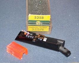 EV 5258 FOR ASTATIC 1141 CARTRIDGE NEEDLE for PHILCO 35-2876-4 35-2893-2 -3 image 1