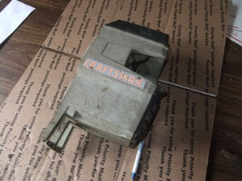 Craftsman String Trimmer 358.797270 32 CC Engine Cover/ Gas Tank - $23.36