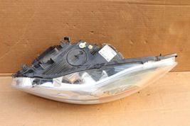 11-13 Volvo C30 Halogen Projector Headlight Lamp Driver Left Left LH image 4