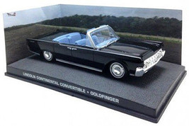 Lincoln Continental Convertible from James Bond DY132 - $25.44