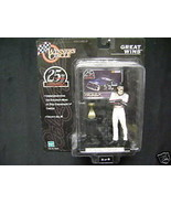 "Dale Earnhardt Sr. 1999 Winner's Circle 25th Commemorative 6"" Collector ... - $12.86"