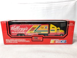 Racing Champions Terry Labonte #5 NASCAR Kellogg's 1:64 Team Transporter 1994 - $22.50
