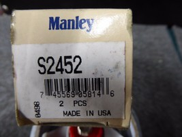 Manley S2452 Valve set of 2 New image 2