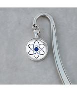 Atomic Symbol Bookmark - $18.00