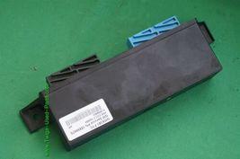 Pontiac G6 SE GT GTP Convertible Hydraulic Lift Top Control Module 15899976 image 3