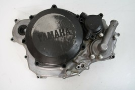 Inner Clutch Cover From 2008 08 Yamaha YZ250F Yz 250F - $78.21