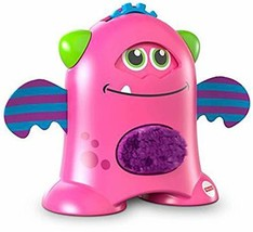 Fisher-Price Tote-Along Monsters, Dottie - $3.91