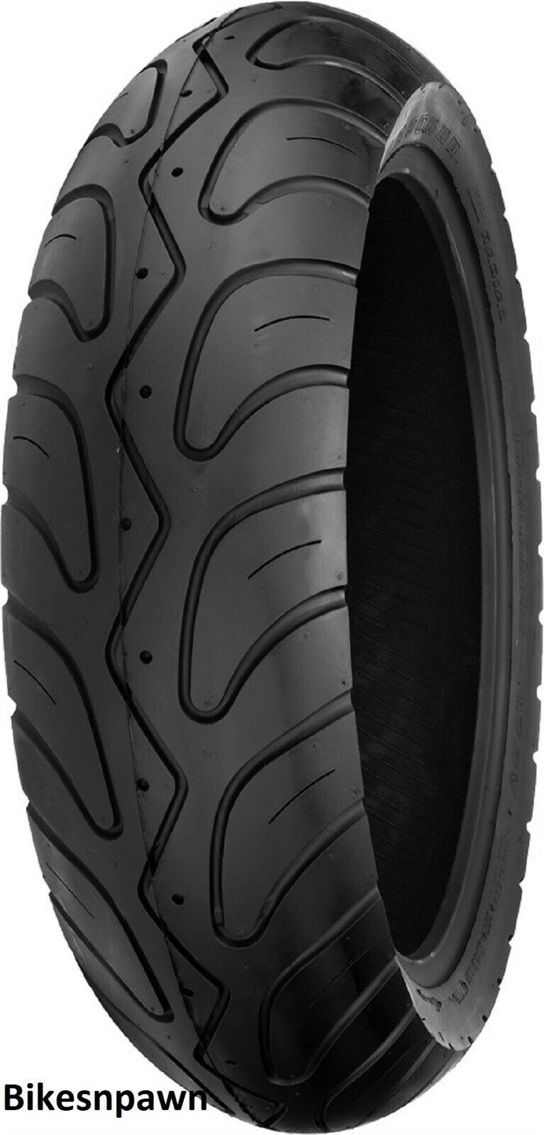 New Shinko 006 Podium Radial 170/60R18 Rear Motorcycle Performance Tire 73V