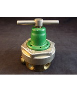 GAS REGULATOR Smith OXY/GAS Brass Regulator 236L 3000 PSI Max - $23.75