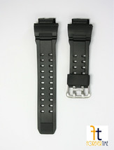CASIO FITS GW-9400 G-Shock Black Rubber Watch BAND  - $12.95