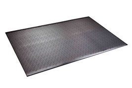 SuperMats High Density Commercial Grade Solid Equipment Mat 24GS Made in... - $2.162,08 MXN