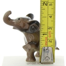 Hagen Renaker Miniature Elephant Cartoon Baby Ceramic Figurine image 2