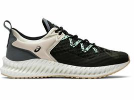 ASICS Women's MICROFLUX Shoes Black/Cozy Pink Size 10 M - $69.29