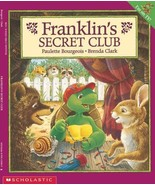 Franklin's Secret Club Bourgeois, Paulette and Clark, Brenda - $2.45