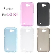 Fashion Matte Gritty Soft Thin Plastic Phone Protector Cover Case Skin F... - $19,60 MXN+