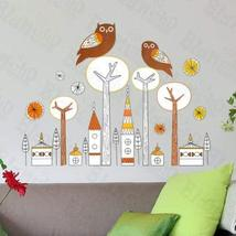 Hemu Living Room Bedroom Decorative Vinyl Mural Art Large Wall Decals Stickers A - $7.91
