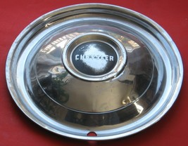 1959 Chrysler Windsor & Royal Saratoga Wheel Cover - $24.70