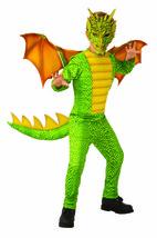 Rubies Drachen Reptil Fantasie Flügel Tiere Kinder Halloween Kostüm 700926 - $28.42